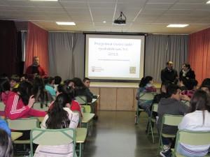 Presentación do Programa OUTRO LADO Igualdade nas TIC